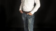 Colin van der Veen