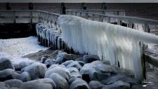 IJsselmeer ijs februari 2018-0204