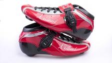 l.Verducci skeeler schoenen-