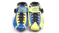 l.Verducci skeeler schoenen-2